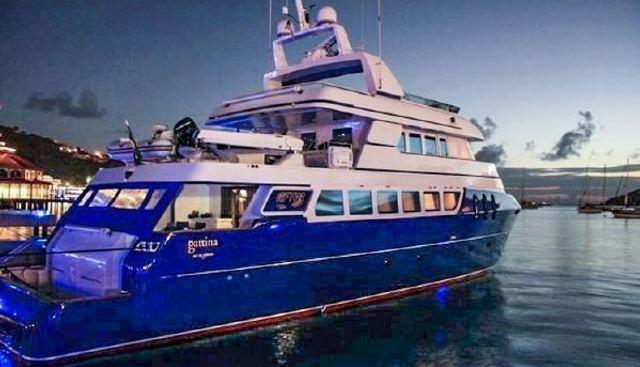 Explorer VIII Charter Yacht - 5