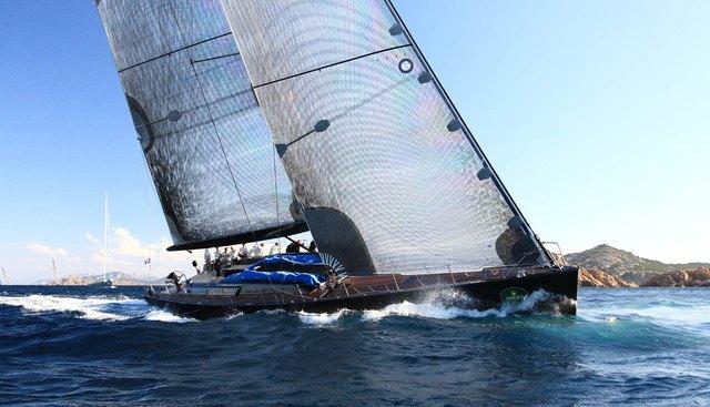 Aesop Charter Yacht - 4