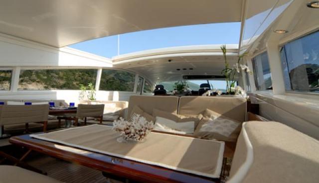GreMat Charter Yacht - 5