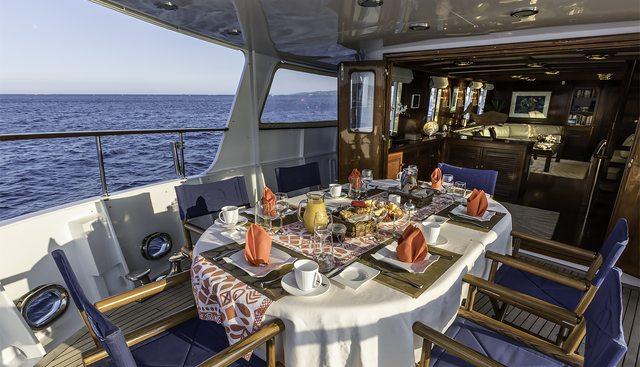 Le Kir Royal Charter Yacht - 3