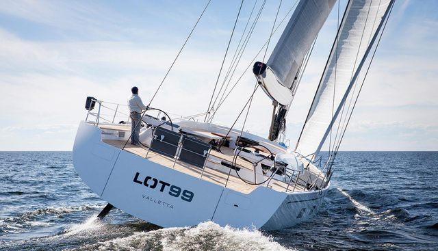 Lot 99 Charter Yacht - 4