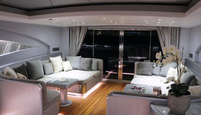 JFF Charter Yacht - 7