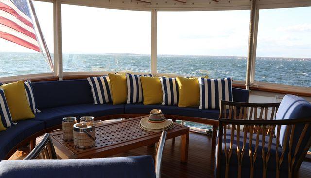 Olympus Charter Yacht - 6