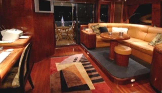 Four Captains Charter Yacht - 3