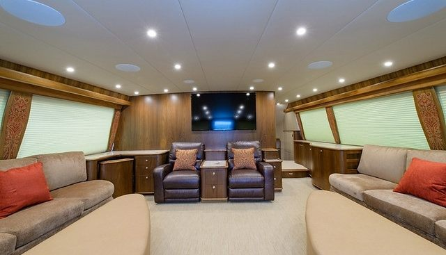 Bangarang Charter Yacht - 7