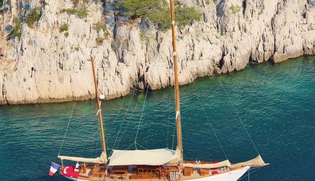 Hyige Charter Yacht - 7