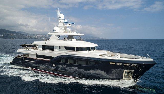 Stella di Mare Charter Yacht - 8