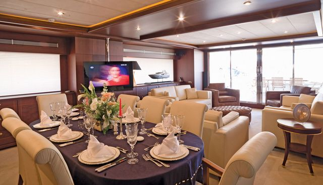 Turkiz Charter Yacht - 5