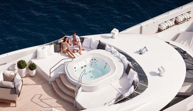 Como Charter Yacht - 2