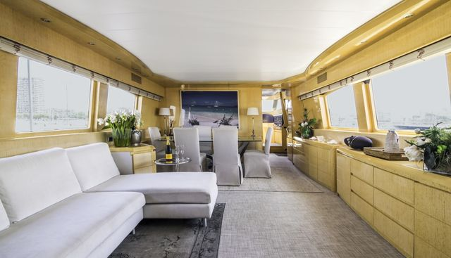 Rosique Charter Yacht - 6