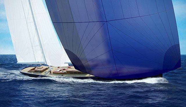 Hetairos Charter Yacht - 4