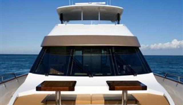 Breeze 76 Charter Yacht - 4