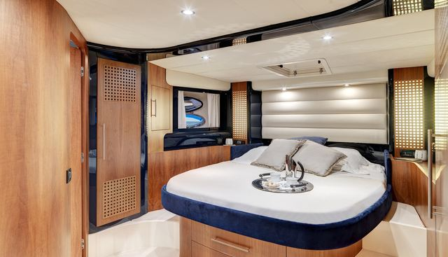 Space Charter Yacht - 7