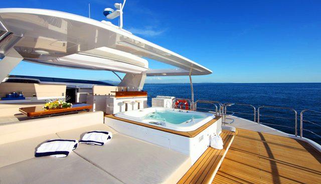 Sea Gypsy Charter Yacht - 3
