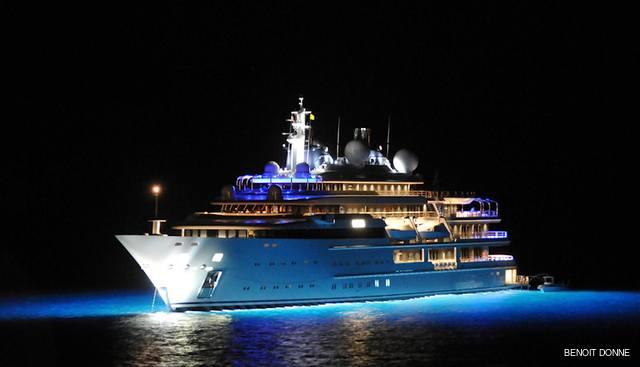 Katara Charter Yacht - 5