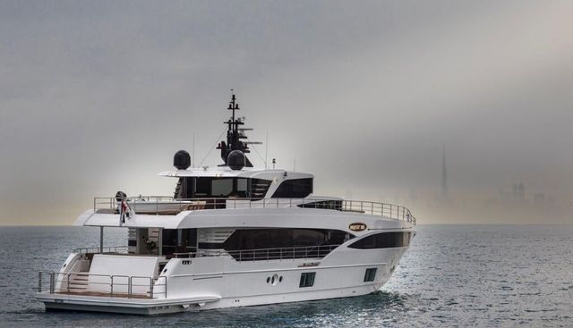 Nahar Charter Yacht - 5