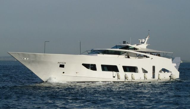 Matilda Charter Yacht - 4