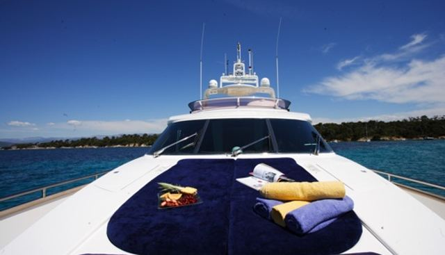 Malarprinsessan Charter Yacht - 5