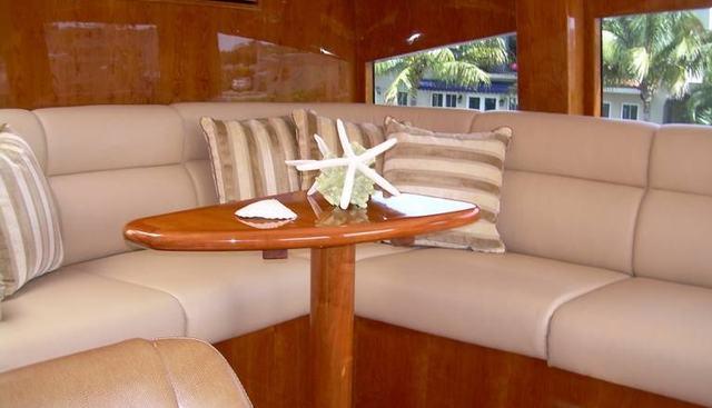 Perfect Harmony Charter Yacht - 6