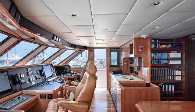 Castellina Charter Yacht - 6