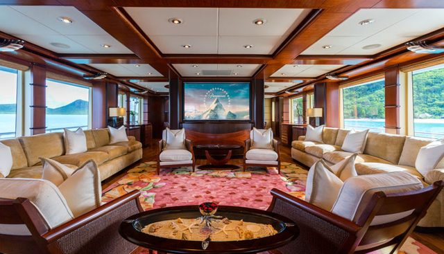 Usher Charter Yacht - 7