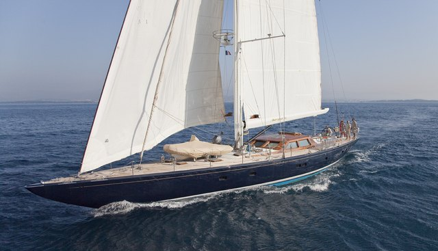 Grit Charter Yacht - 3