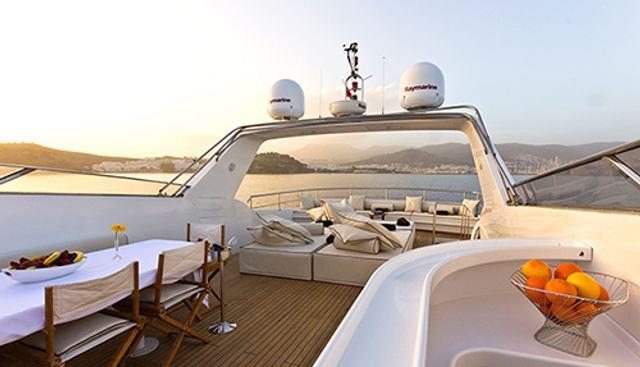 Nomi Charter Yacht - 2