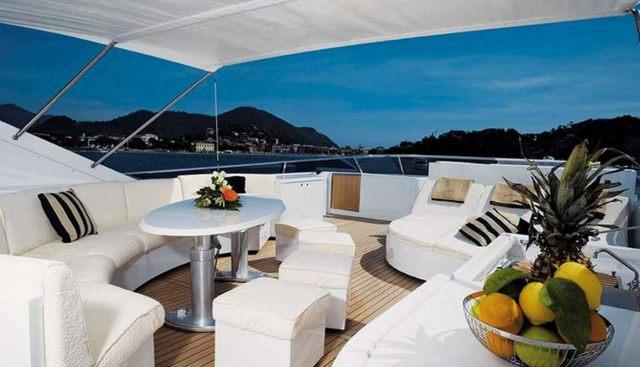 Tamaya Charter Yacht - 2