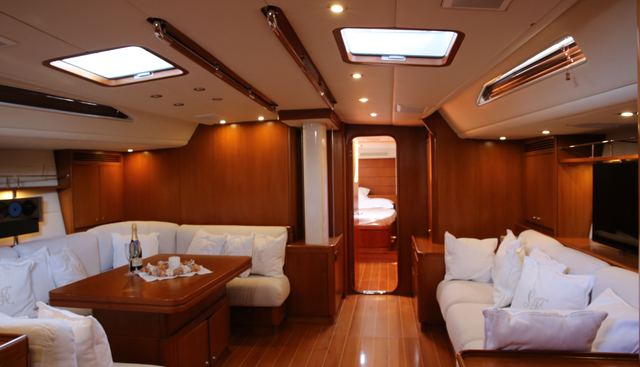 Southern Star Charter Yacht - 7