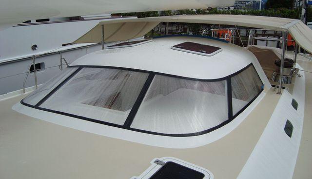 Heidenskip 84 Charter Yacht - 5