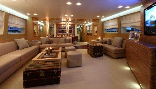 Espresso Charter Yacht - 4