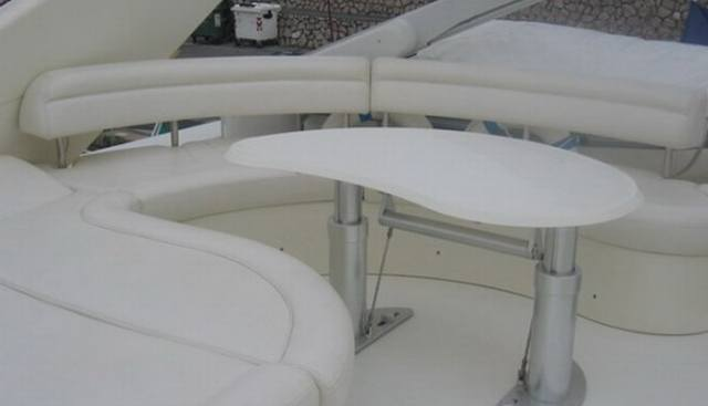 Copia 3 Charter Yacht - 3