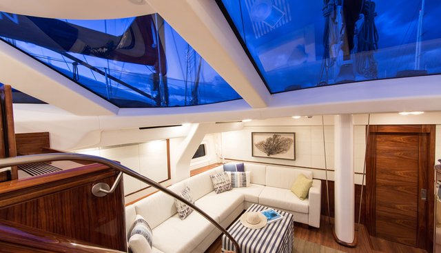 Thistle Charter Yacht - 6
