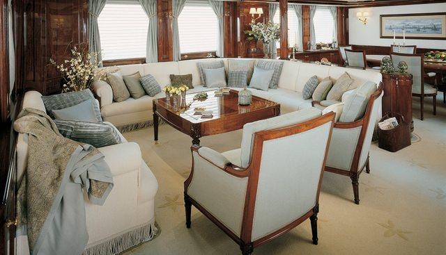 Jasmine Charter Yacht - 6