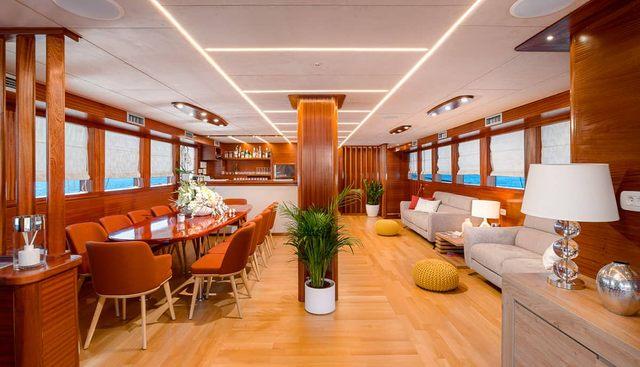 Son De Mar Charter Yacht - 6