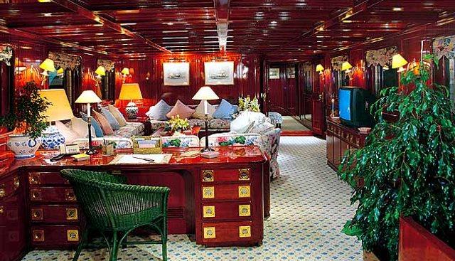 Albacora of Tortola Charter Yacht - 4