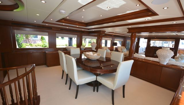 Escape Charter Yacht - 7