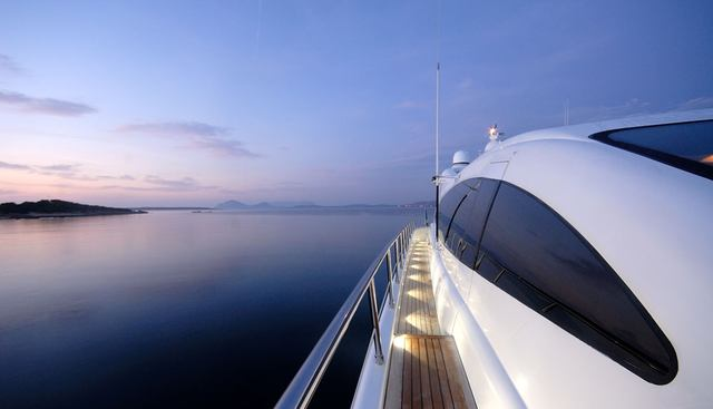 Ares Charter Yacht - 3