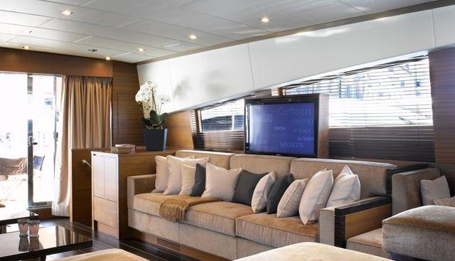 Eclat Charter Yacht - 7