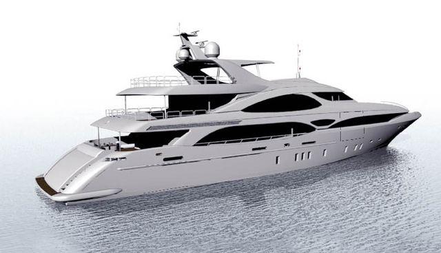 Mangusta Oceano 46/02 Charter Yacht - 2