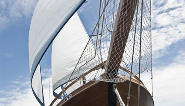 Santa Lucia Charter Yacht - 5