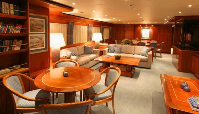 Alcor Charter Yacht - 6