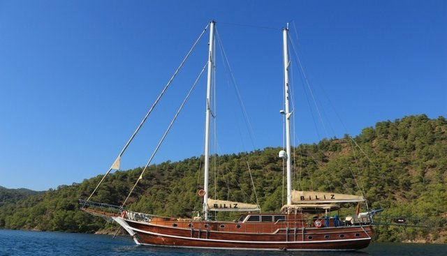 Biliz Charter Yacht - 2