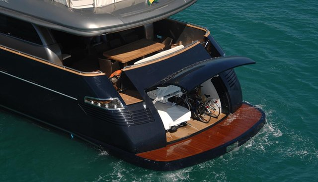 Blue Heaven 2 Charter Yacht - 5