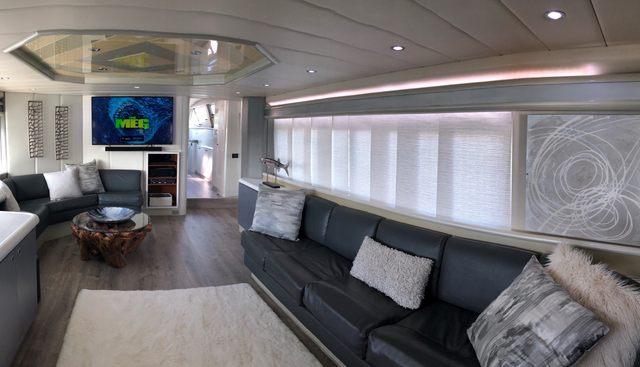Runaway Charter Yacht - 6