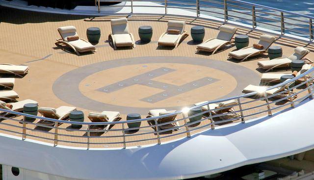 A+ Charter Yacht - 6
