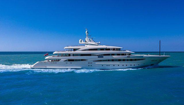 Mimtee Charter Yacht - 6