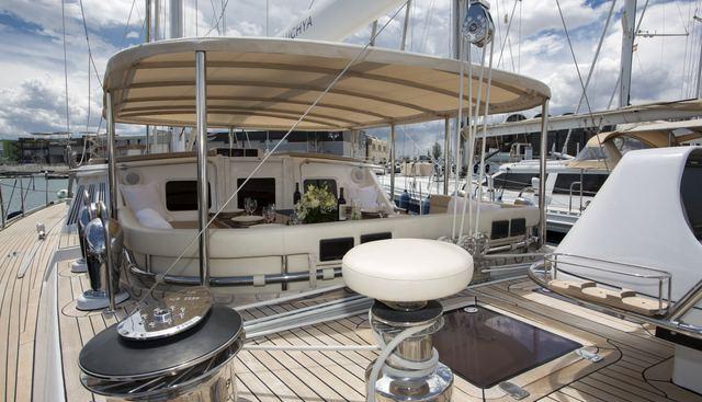 Songbird Charter Yacht - 3