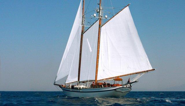 Lady Thuraya Charter Yacht - 4