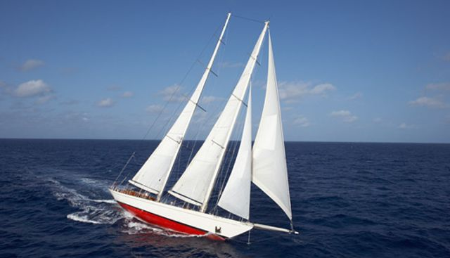 Windrose of Amsterdam Charter Yacht - 3